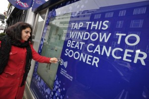 Donate Contactless