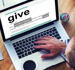 Donate Give