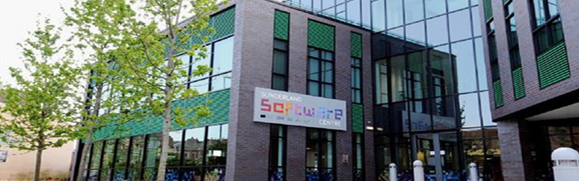 sunderland software city case study