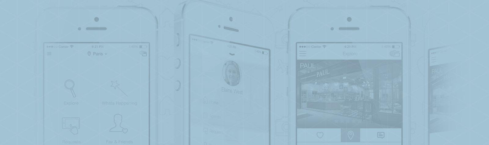 live life app case study