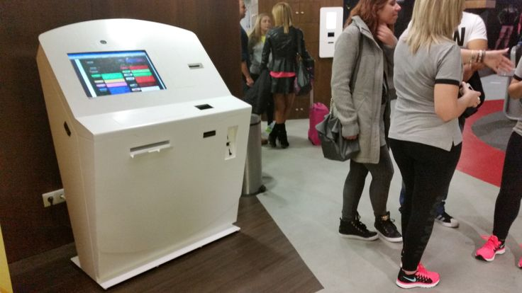 5 types of kiosk that you should know about | LamasaTech