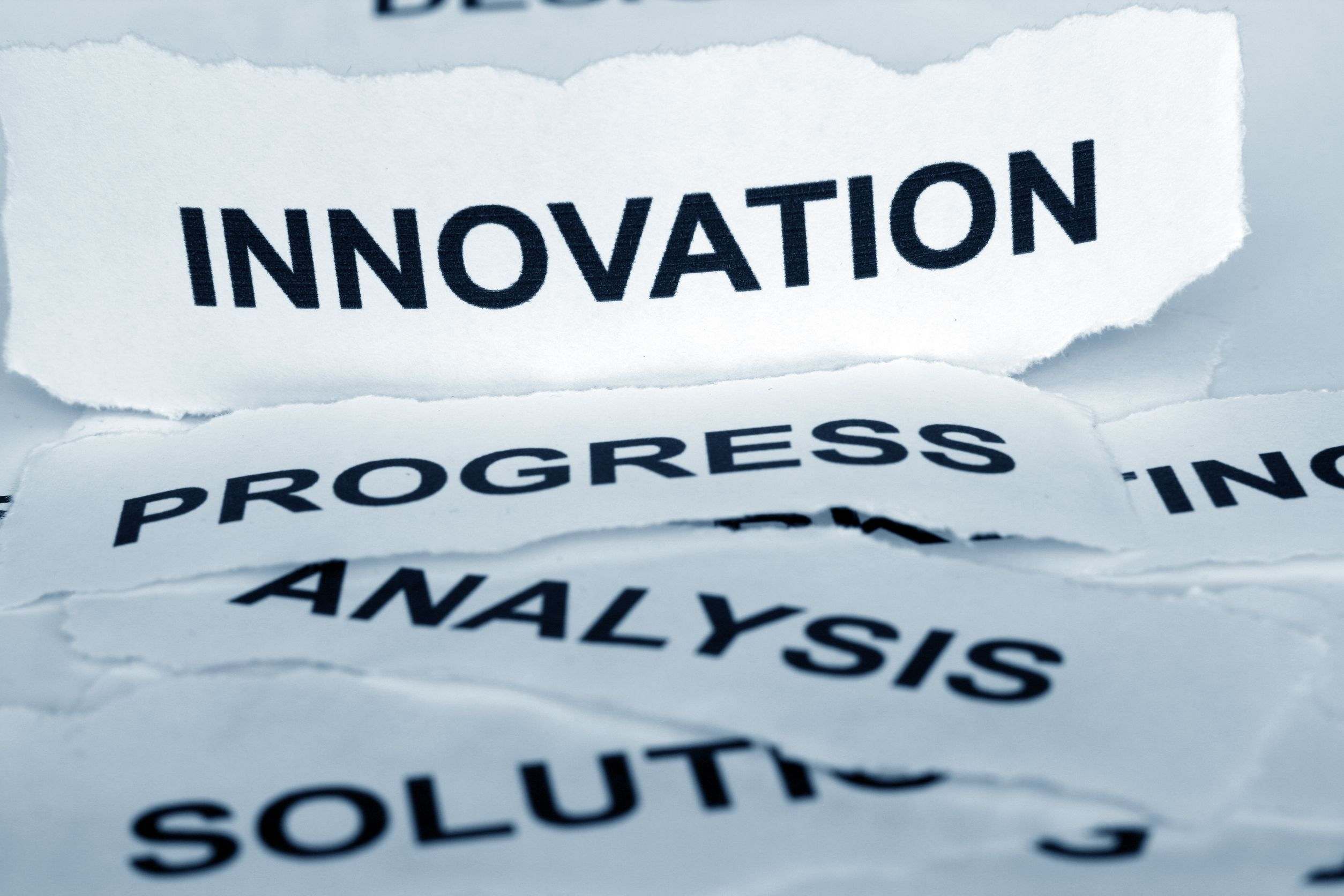 Innovate with People Power