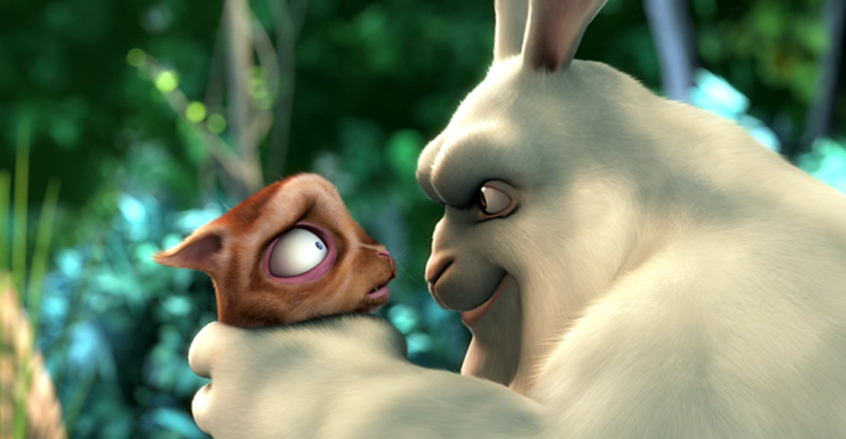 Big Buck Bunny: Driving Engagement with Interactive Gamification
