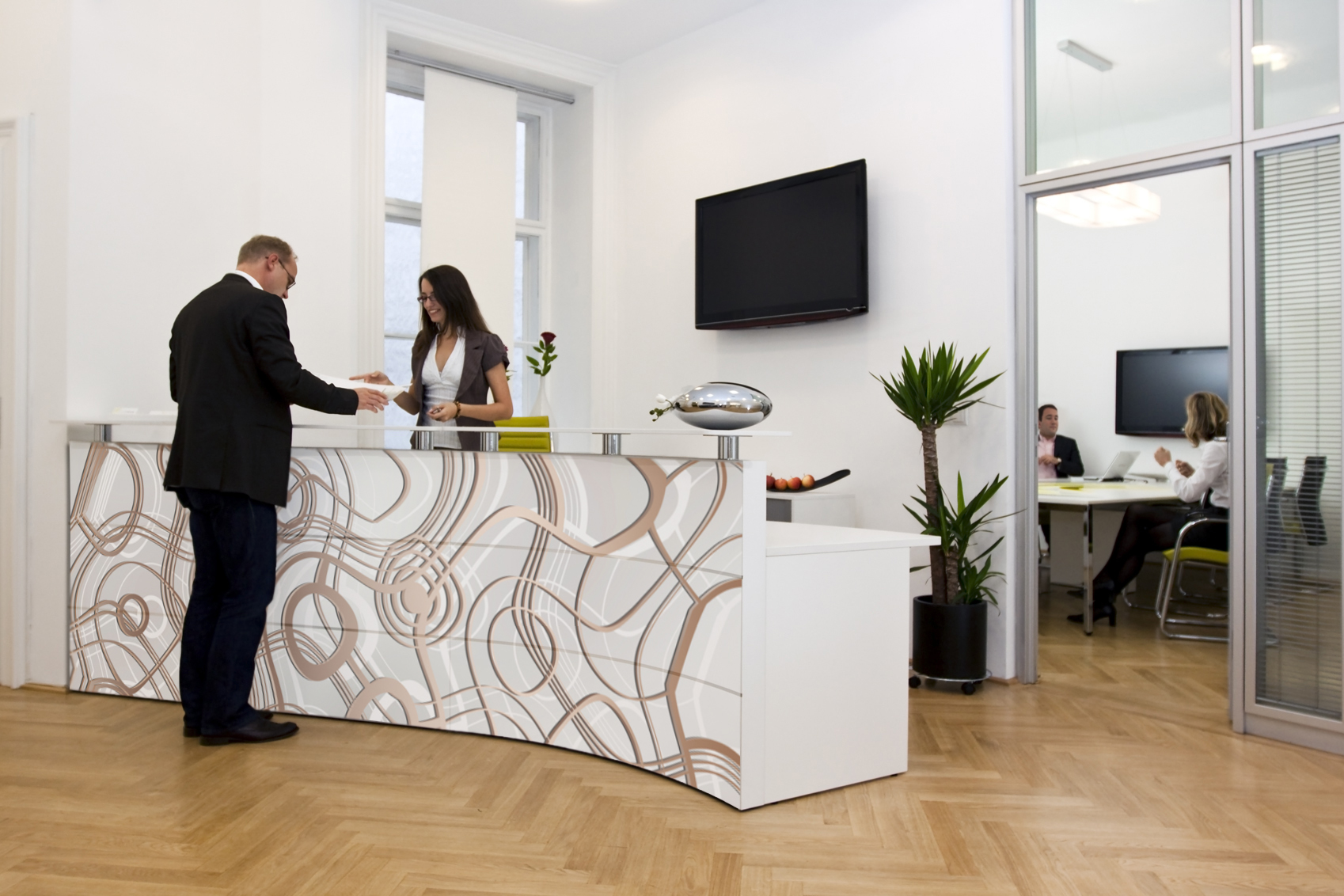 How to double your front desk efficiency?