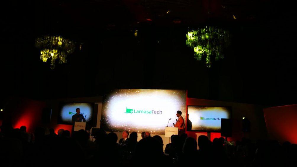 lamasatech dynamites 17 awards