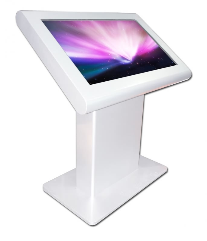 Ticketing Kiosks