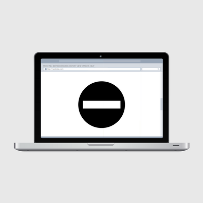 browser restriction remote management software