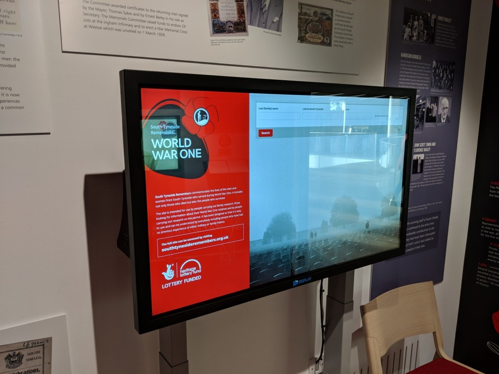 The Word: Interactive & Immersive Learning Technology