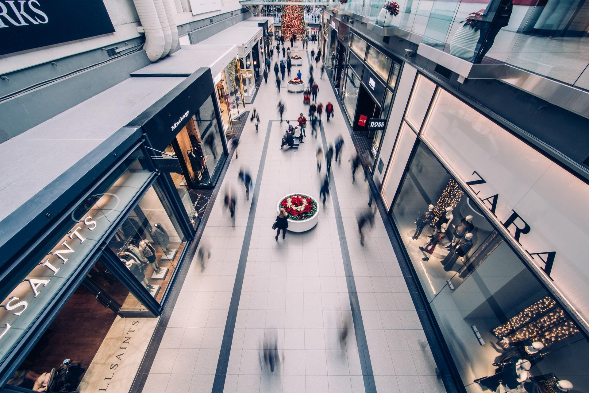 Traditional Retail Vs. Modern Retail: The Verdict
