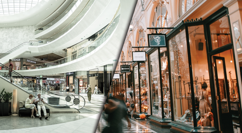 The Top Retail Technology Trends for 2019