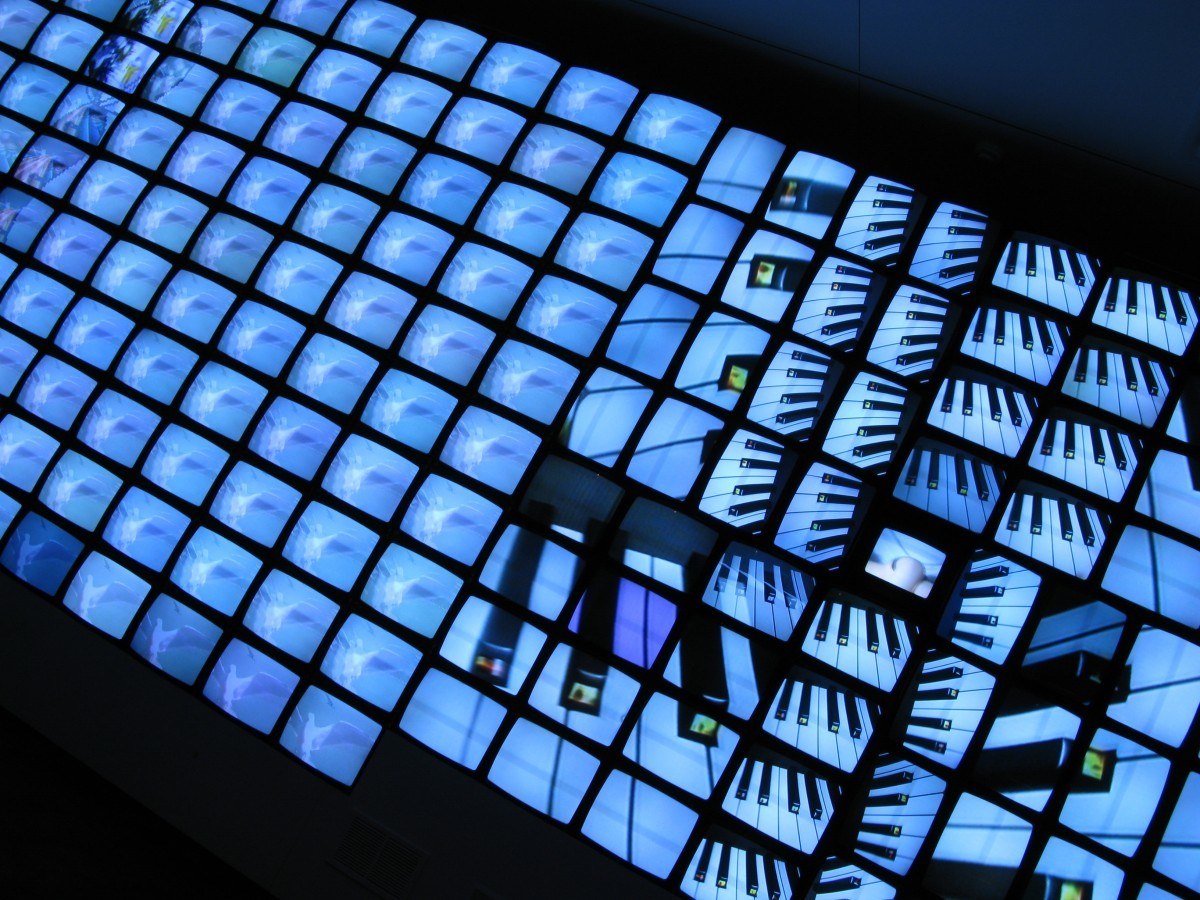 The Transformative Effect of Video Wall Technology in Museums