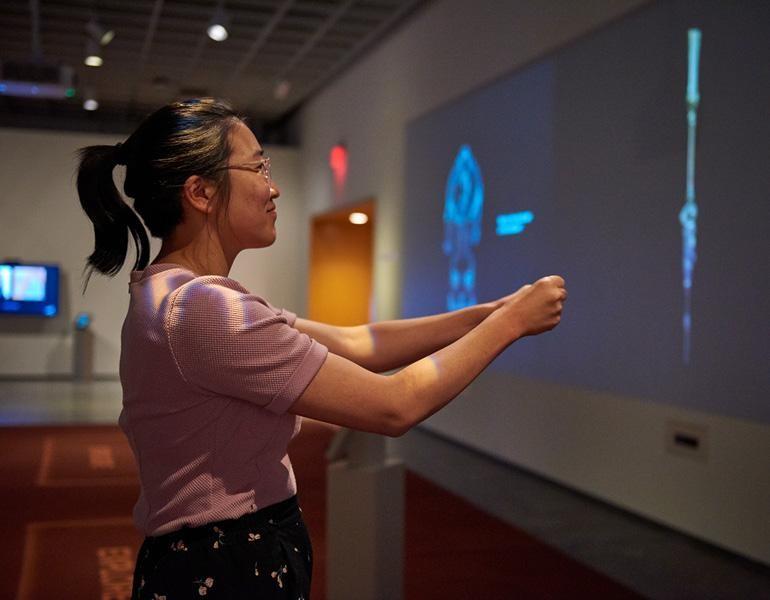 6 Best Creative Museum Exhibitions