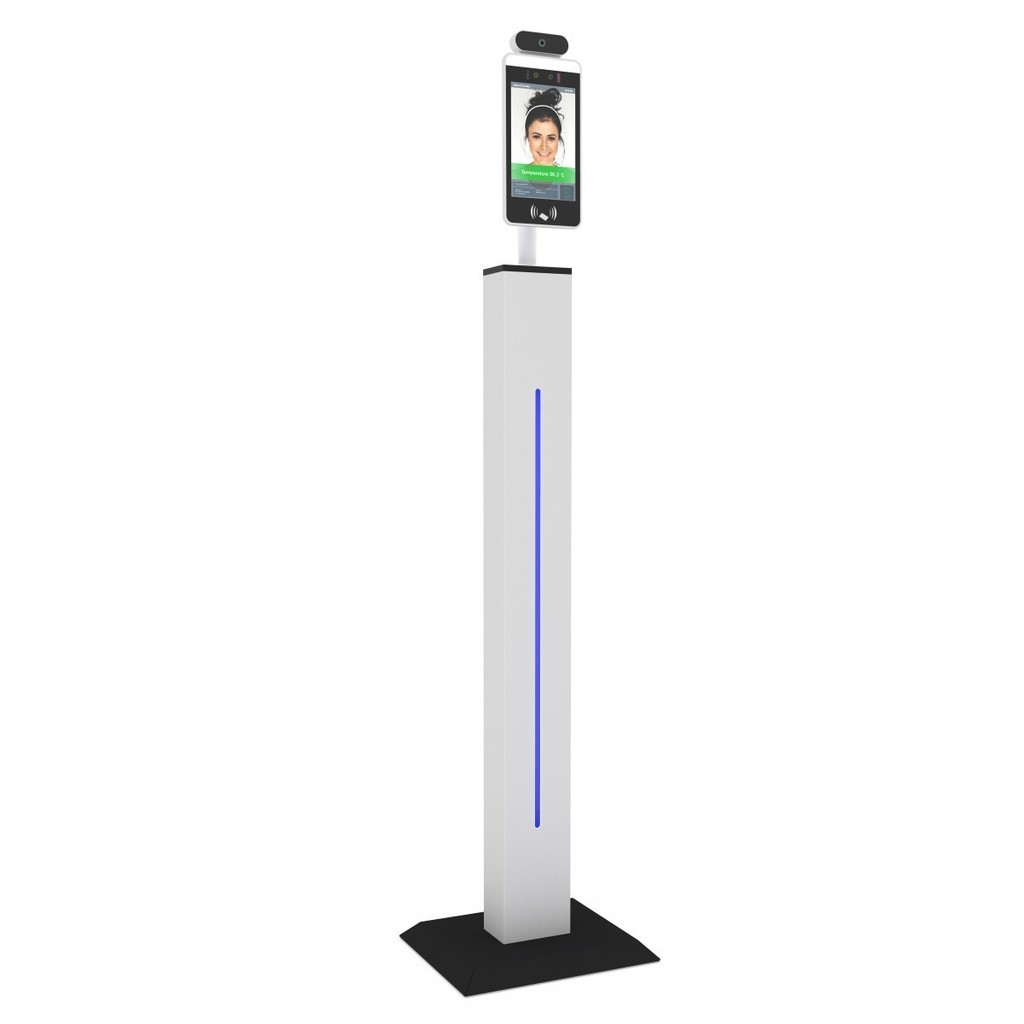 contact tracing system, Why Your Workplace Needs a Temperature Kiosk and a good contact tracing system?