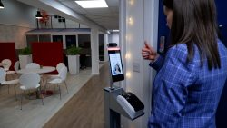 Post-Pandemic Temperature Kiosks: Why They're So Important