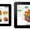 Bar Menu app iOS