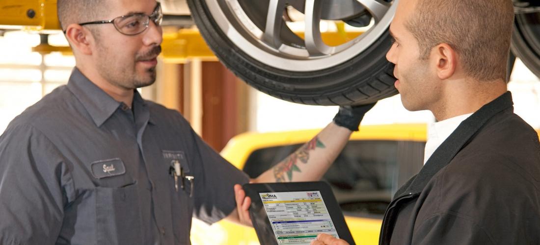 Employee Response Cross Platform App