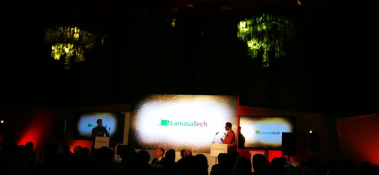 LamasaTech Celebrates Record Achievements at Dynamites 17 Awards